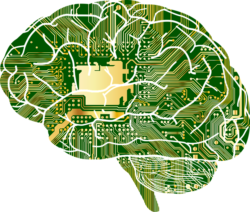 2020 AI and New Neuromorphic Chips Lead Modeling of the Human Brain