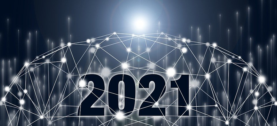 A Look at Gartner's Top Strategic Technology Trends for 2021